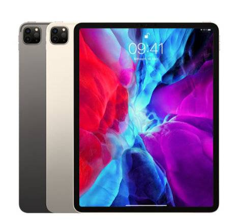 iPad Pro 12.9 Liquid Retina-Display Modell 2020